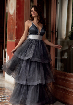 ABITO ANTILLE elegance spring summer 2020
