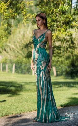 ABITO KUEA elegance spring summer 2020